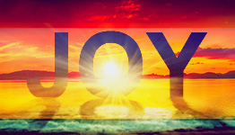 Experiencing The Joy Of Jesus